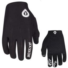 661 Rękawice RAJI CLASSIC czarny XL