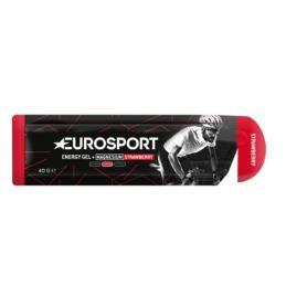 EUROSPORT Żel Brzoskwinia + magnez 40g