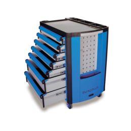 UNIOR Wózek narzędziowy EUROPLUS 810x510x945