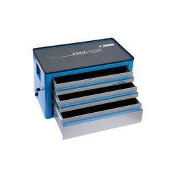 UNIOR Szafka narzędziowa EUROVISION z 3 szufladami