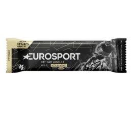 EUROSPORT Baton owsiany Waniliowy 45g