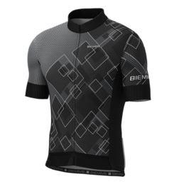 Biemme koszulka DENEB czarna XL