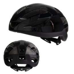 Rogelli kask PUNCTA czarny L/XL