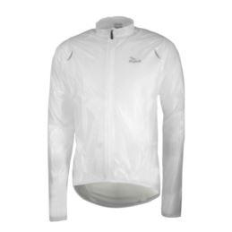 Rogelli kurtka CROTONE drytek biała L