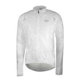 Rogelli kurtka CROTONE drytek biała XL