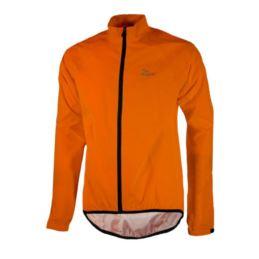 Rogelli kurtka TELLICO pomarańczowa XL