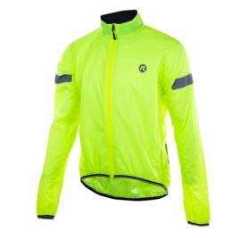 Rogelli kurtka PROTECT żółta XL