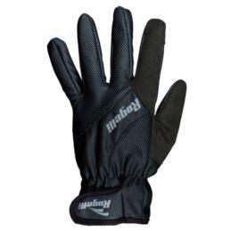 Rogelli rękawiczki ALBERTA 2.0 czarne XXL