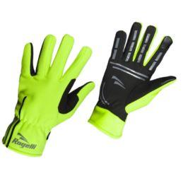 Rogelli rękawiczki ANGON żółte XXL