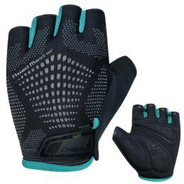 CHIBA rękawiczki ROAD MASTER czarno olejowy M