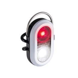 Sigma lampka MICRO DUO biała